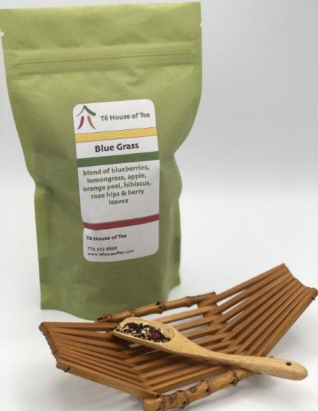 Blue Grass tea