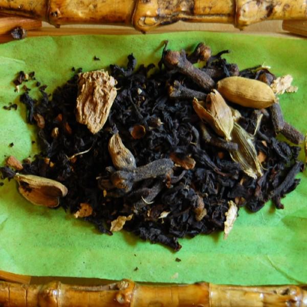 Charming Spice tea