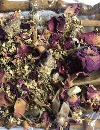 Moon Lady tea