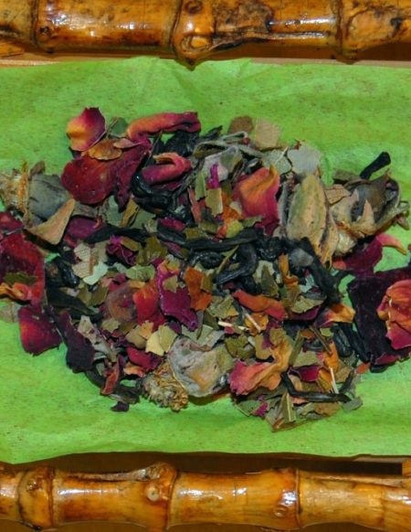 Chinese Garden tea